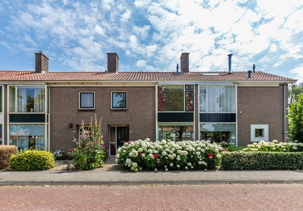 Beatrixstraat 29, Culemborg