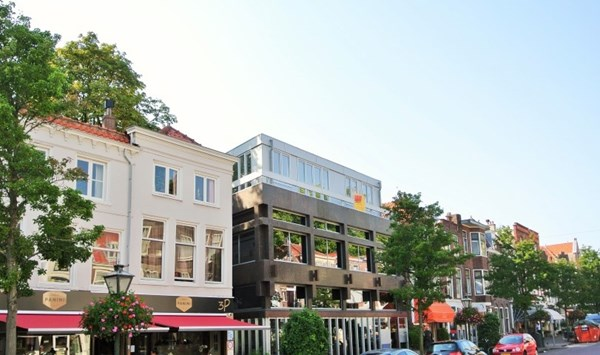 For rent: Doezastraat 35D, 2311 HA Leiden