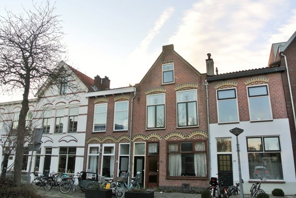 For rent: Hansenstraat 58A, 2316 BL Leiden