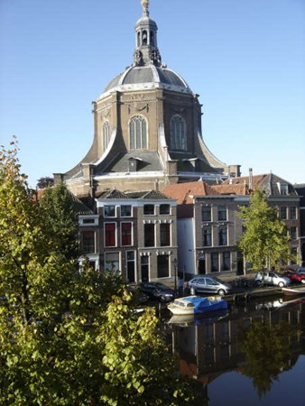 For rent: Oude Singel 92B, 2312 RD Leiden