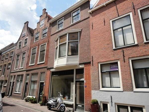 For rent: Rijnstraat 3A, 2311 NJ Leiden