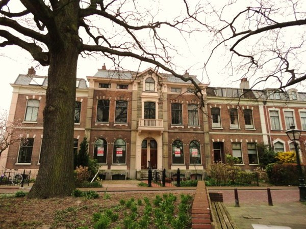 For rent: 4e Binnenvestgracht 1E -1, 2311 NT Leiden