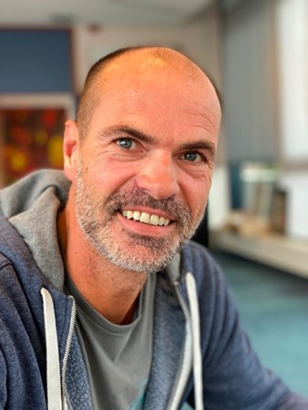 Gino Breuer