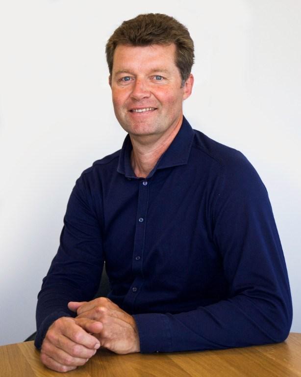 Ronald van den Booren