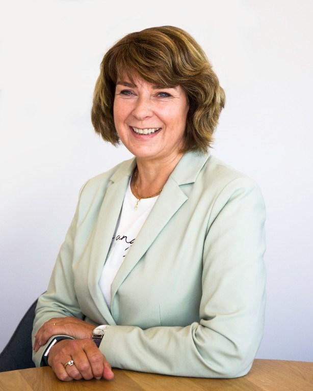 Antoinette Weidmann-Maat