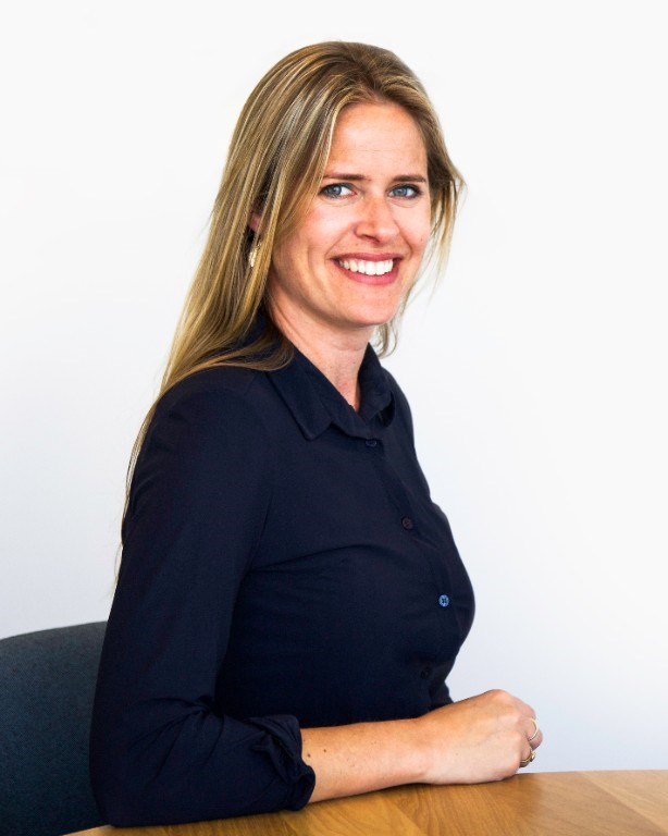 Esther van Coezand