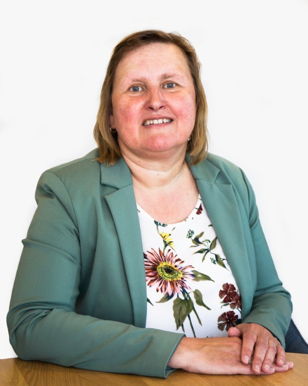 Marijke van Domburg