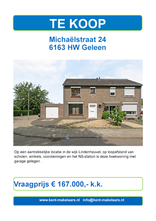 Brochure preview - Michaëlstraat 24, Geleen.pdf