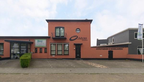 KenT Makelaars Limburg - Kantoor Sittard