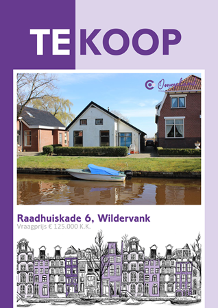 Brochure preview - Raadhuiskade 6, 9648 KA WILDERVANK (1)