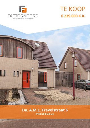 Brochure preview - Da. A.M.L. Frevelstraat 6, 9103 NK DOKKUM (1)