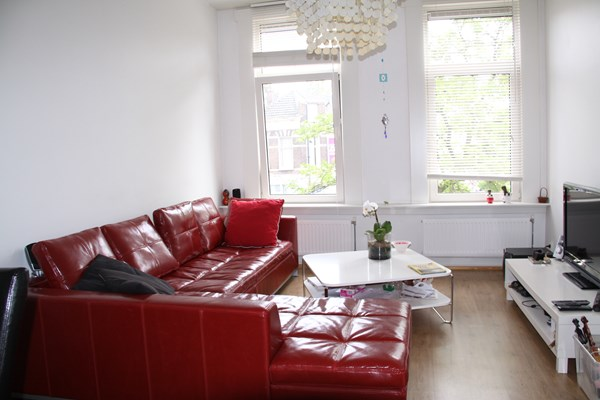 Property photo 1 - 1e Middellandstraat, 3021BB Rotterdam