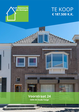 Brochure preview - Voorstraat 24, 3255 AX OUDE-TONGE (2)