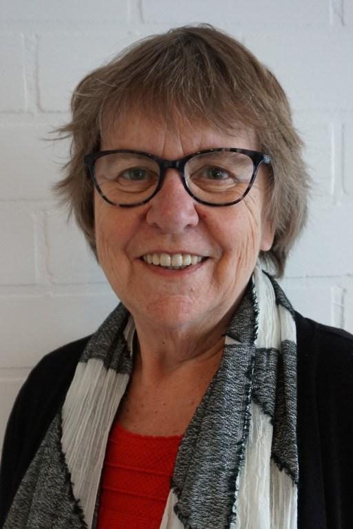 Wilma van Heiningen