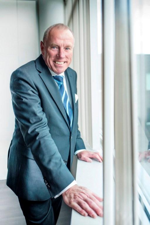 René van der Avoort
