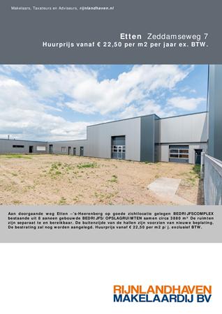 Brochure preview - brochure_zeddamseweg_7-9_etten