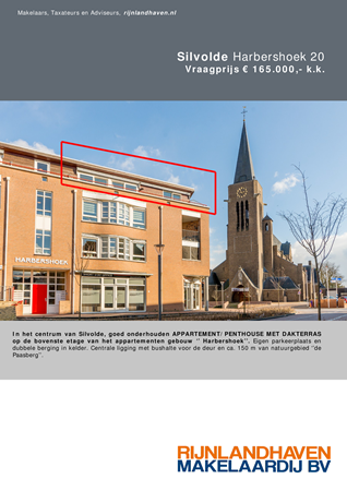 Brochure preview - brochure harbershoek 20(09032018)