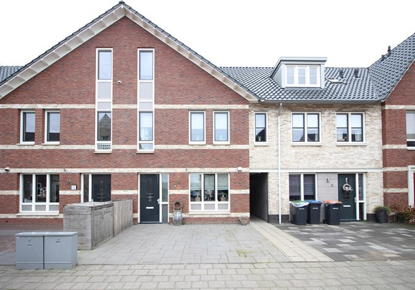 Property photo - Bunschoter Veenkamp 138, 3751JD Bunschoten-Spakenburg
