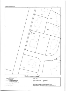Floorplan - Grubbenhove 18, 5971 CZ Grubbenvorst