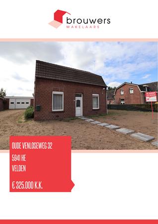 Brochure preview - Oude Venloseweg 32, 5941 HE VELDEN (2)