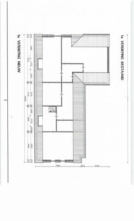 Floorplan - Koninginneplein 2, 5951 LC Belfeld
