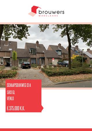 Brochure preview - Schaapsdijkweg 13-A, 5913 GL VENLO (1)