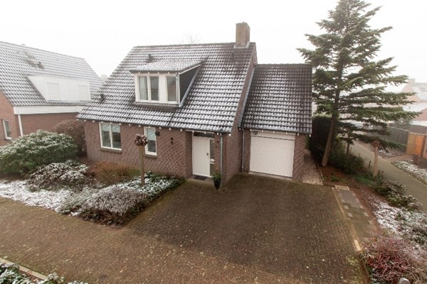 Property photo - Diepenbroeklaan 82, 5991PT Baarlo