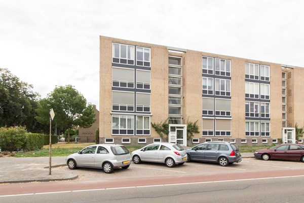 Property photo - Laaghuissingel 117, 5913EN Venlo