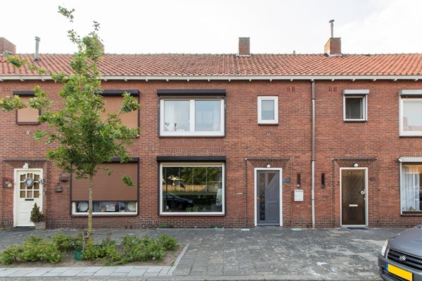 Property photo - Paulus Potterstraat 43, 5914VD Venlo