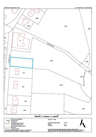 Floorplan - Huiskampweg, 5927 NN Venlo