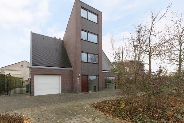 Property photo - Watermunt 85, 5931TE Tegelen