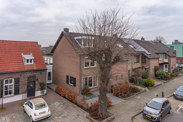 Property photo - Steegstraat 44, 5921GL Venlo