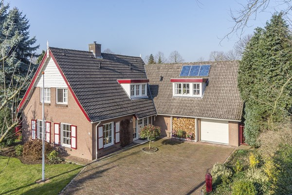 Property photo - Tiberiuslaan 4, 5926TH Venlo