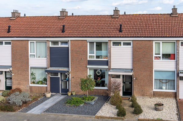 Property photo - Vastenavondkampstraat 176, 5922AZ Venlo