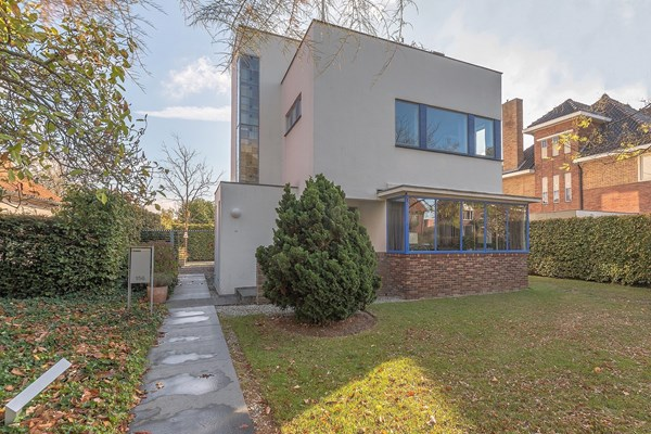 Property photo - Hertog Reinoudsingel 156, 5913XH Venlo