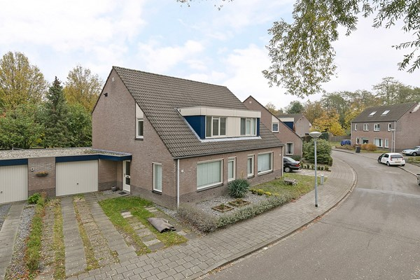 Property photo - Florence Nightingalestraat 13, 5914WL Venlo