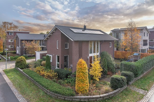 Property photo - Oscar Leeuwlaan 8, 5915JA Venlo