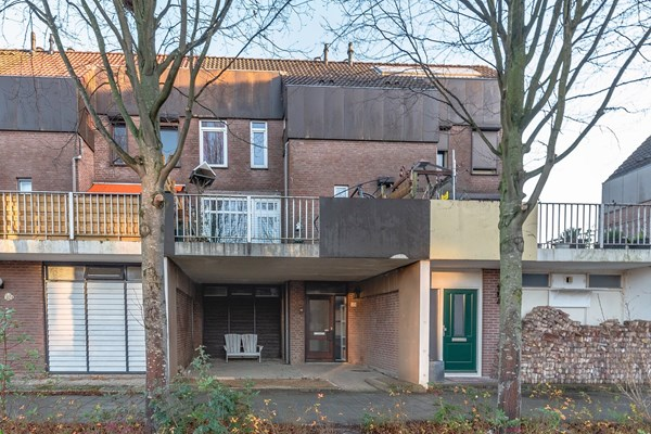 Property photo - Malherbestraat 25, 5924BG Venlo