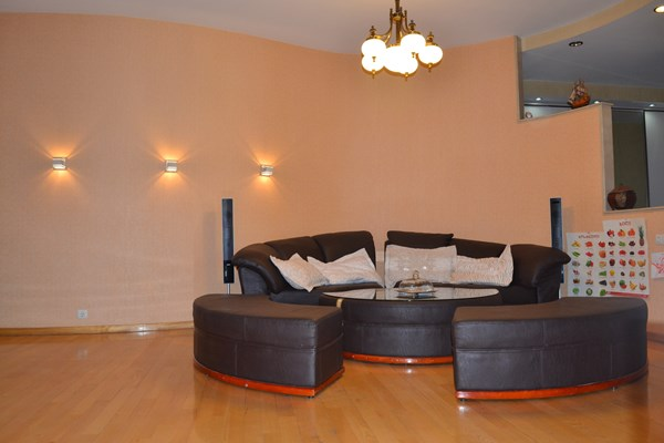 For rent: 22 Nino Ramishvili Street, Tbilisi