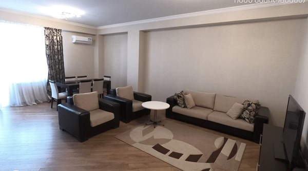 For rent: 32-32 Tengiz Abuladze Street, Tbilisi