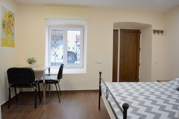 For rent: 22, Dimitri Bakradze Street, Tbilisi