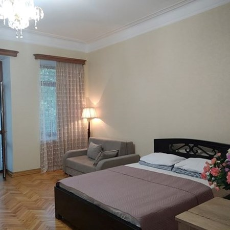 For rent: Orde Dgebuadze Street, Tbilisi