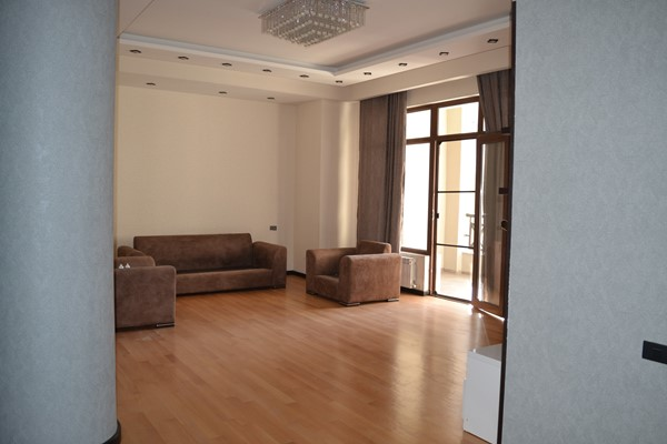 For rent: 31 Nino Ramishvili Street, Tbilisi