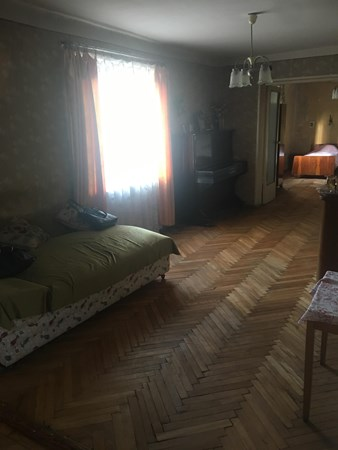 For sale: Vazha Pshavela Street, Tbilisi