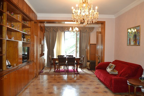 For rent: 67 Vasil Barnov Street, Tbilisi