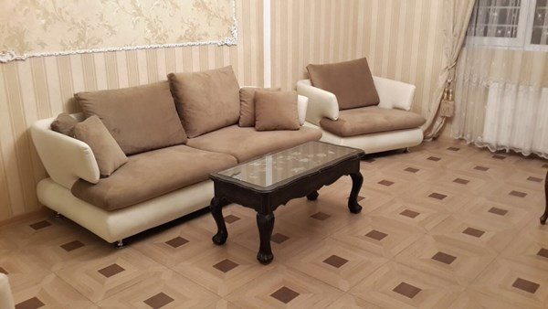 For rent: 7 Dzmebi Zubalashvilebi Street, Tbilisi