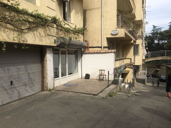 For sale: 7 Merab Kostava I Turn, Tbilisi