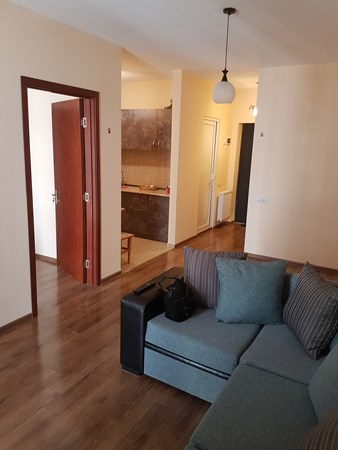 For rent: 7დ Tsotne Dadiani Street, Tbilisi