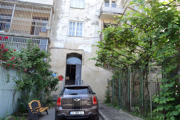 Property photo - Giorgi Shatberashvili II Dead End, Tbilisi