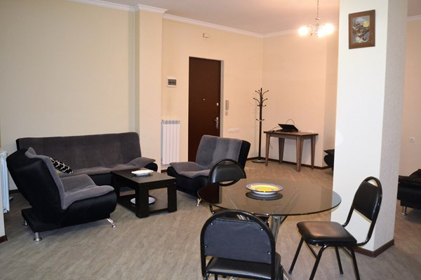 For rent: 92 Zakaria Paliashvili Street, 0162 Tbilisi